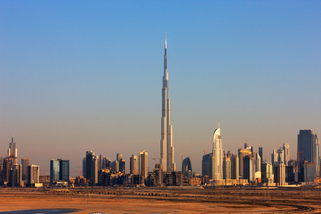 investment Opportunity in the UAE